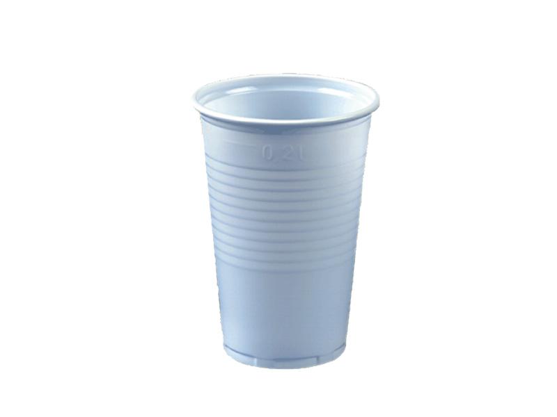 2710-0-2-ltr-200-ml-Becher-Trinkbecher-Ausschankbecher-Plastikbecher-weiss
