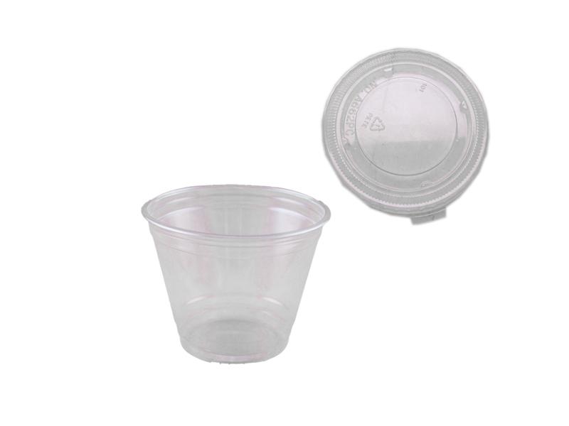 kc90s 488801 100 dessertbecher smoothie cups 9 oz 225 ml. Black Bedroom Furniture Sets. Home Design Ideas