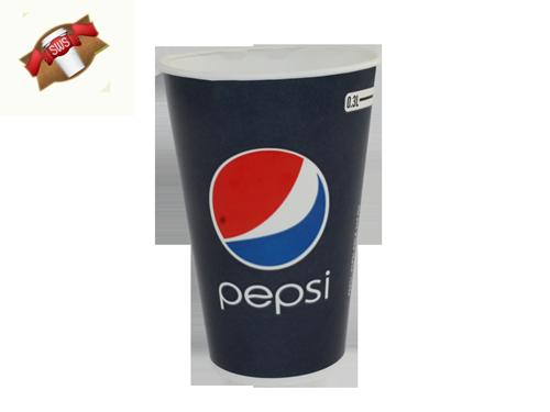 Pepsi Trinkbecher