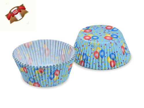 Muffinform Luftballon