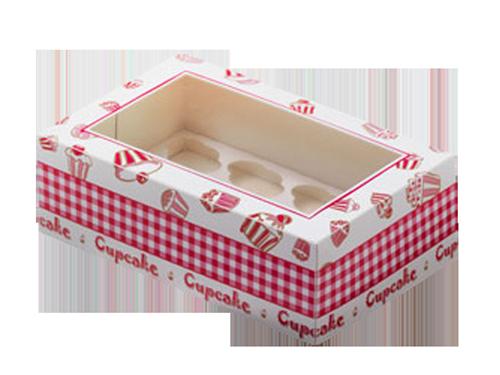 Cupcake Karton